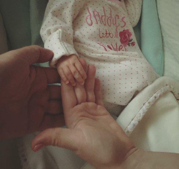 Игорь Николаев рассказал, как выбрал имя для новорожденной дочери