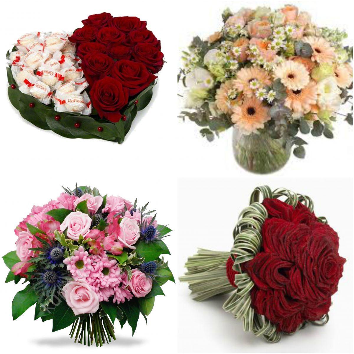Организация службы доставки цветов одесса