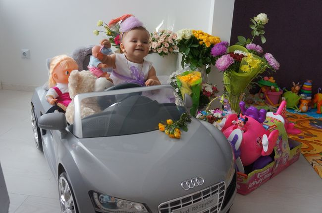 Лилия Ребрик дочь фото 2013