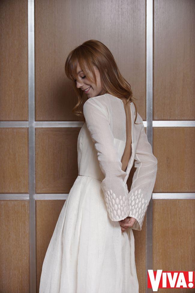 Светлана Тарабарова вышла замуж: эксклюзивные фото со свадьбы
