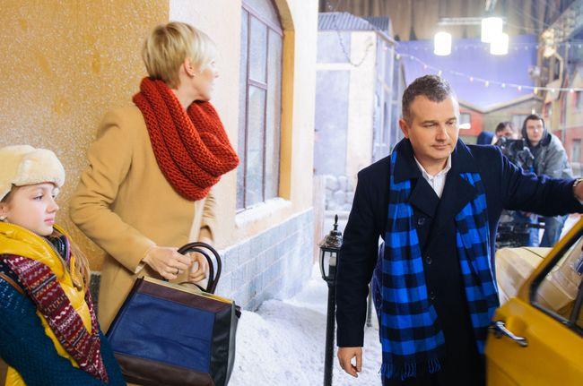 Юрий Горбунов и Марина Леончук фото