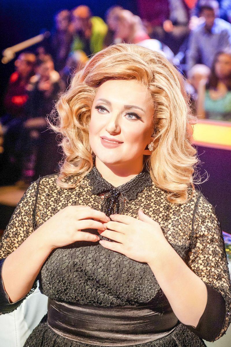 Наталья Могилевская поправилась беременна фото 2013