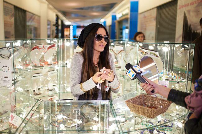 "FashionABLE Shopping  в ТРК ""Проспект"""