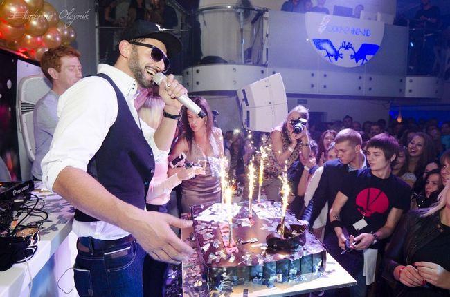 Андрей Kishe Кише день рождения фото