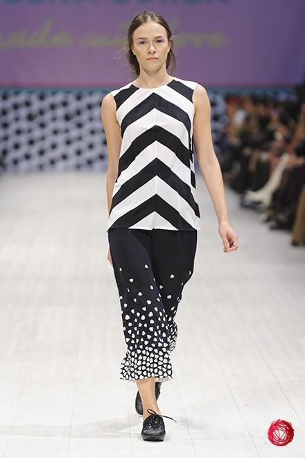 UFW: новая женственная коллекция Elena Burba