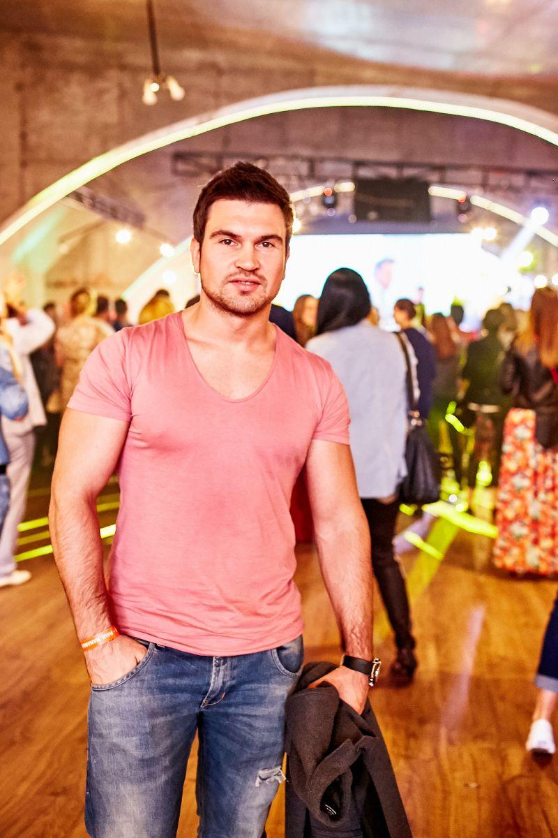 Василий Бондарчук