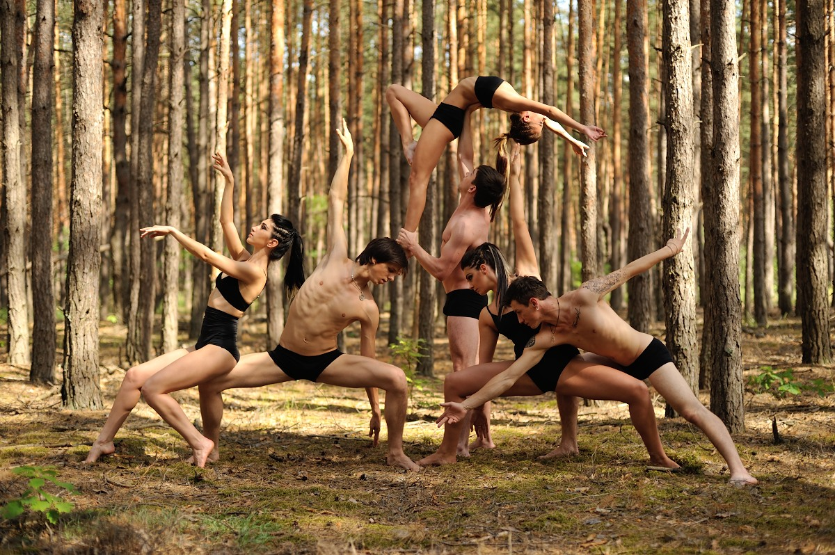Танцы под Ивана Дорна: Александр Лещенко и его жена Лина Верес сняли потрясающее видео