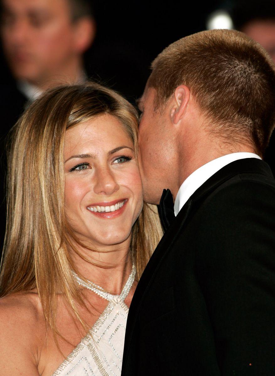 Брэд Питт назвал развод с Дженнифер Энистон самой большой ошибкой в жизни