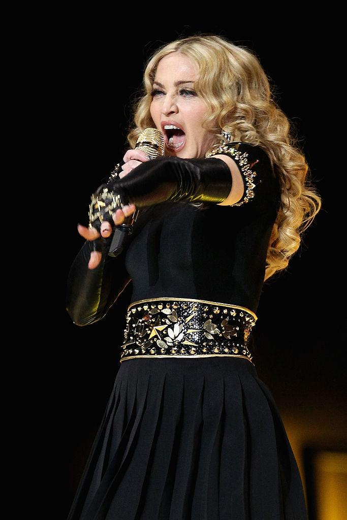 Мадонне 59! Эволюция образа королевы поп-музыки с 2000-х и до сегодня