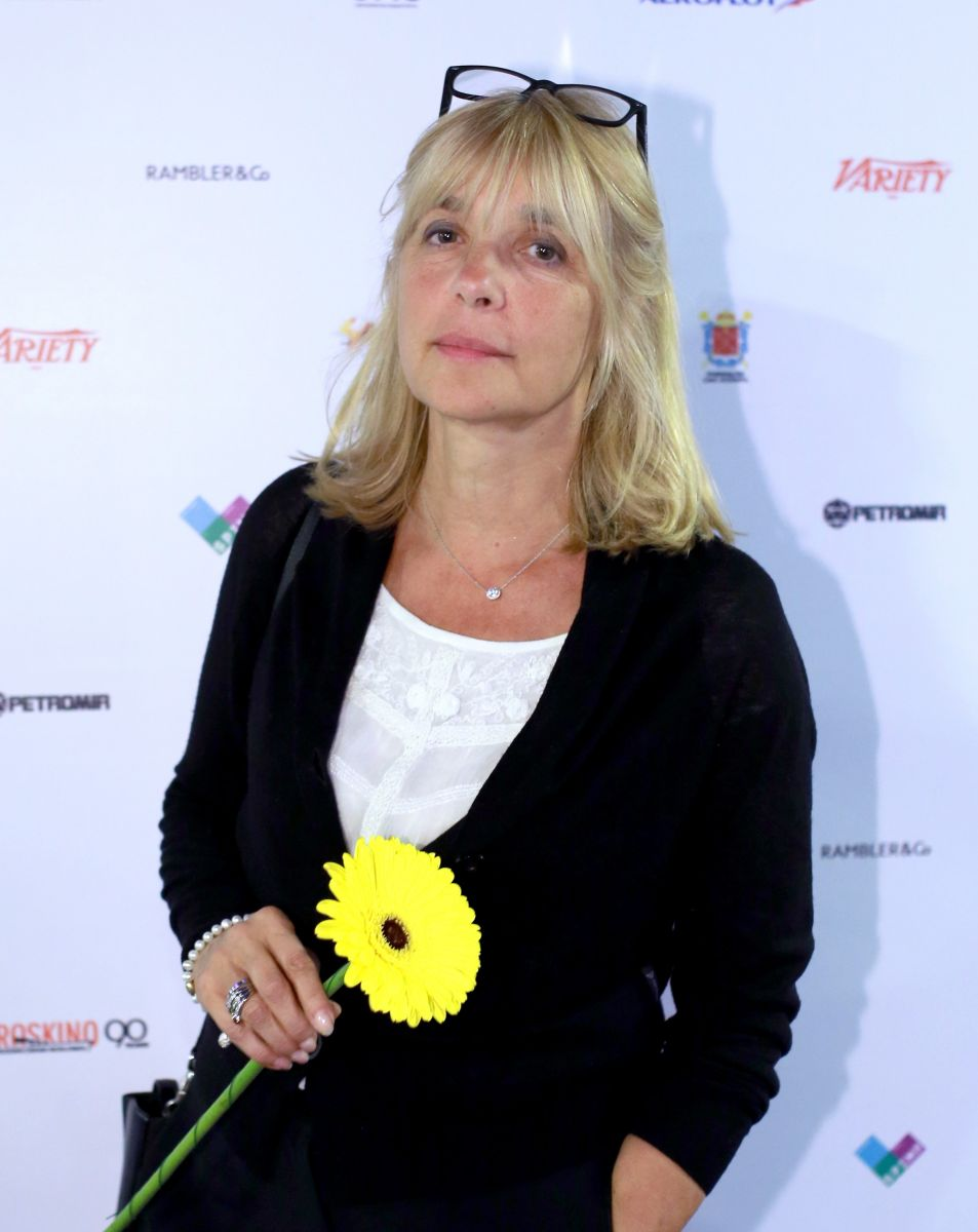Вера Глаголева умерла от рака на 62-м году жизни