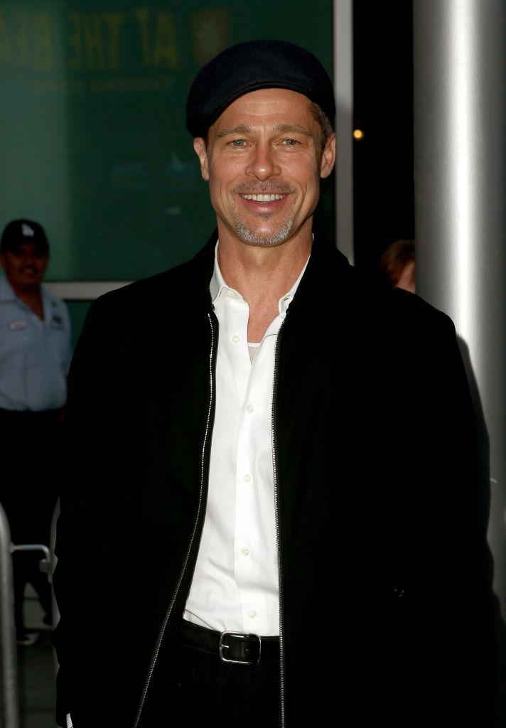 """Брэд Питт о разводе с Анджелиной Джоли: """"Первым желанием было постараться удержать эти отношения"""""""