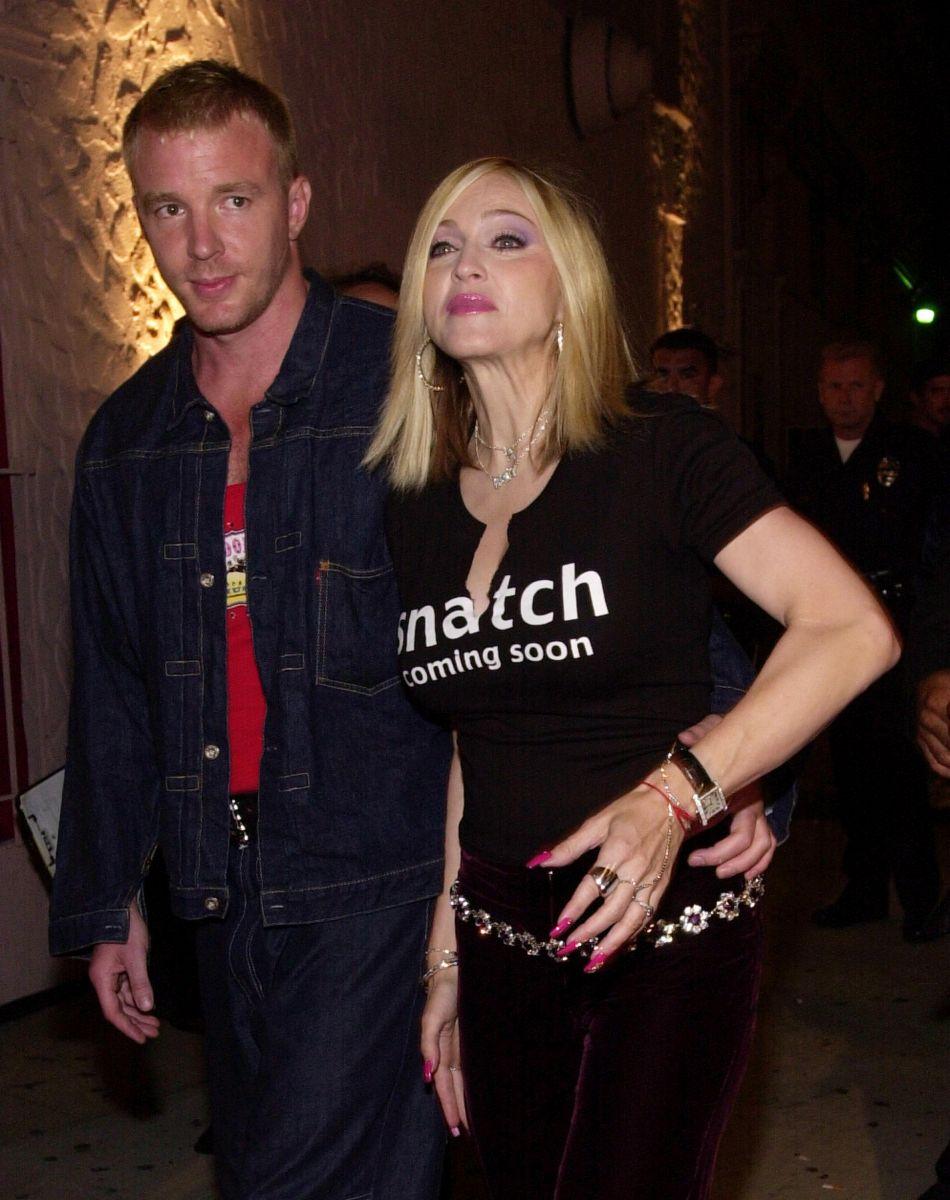 Мадонне 59! Эволюция образа королевы поп-музыки с 90-х и до сегодня