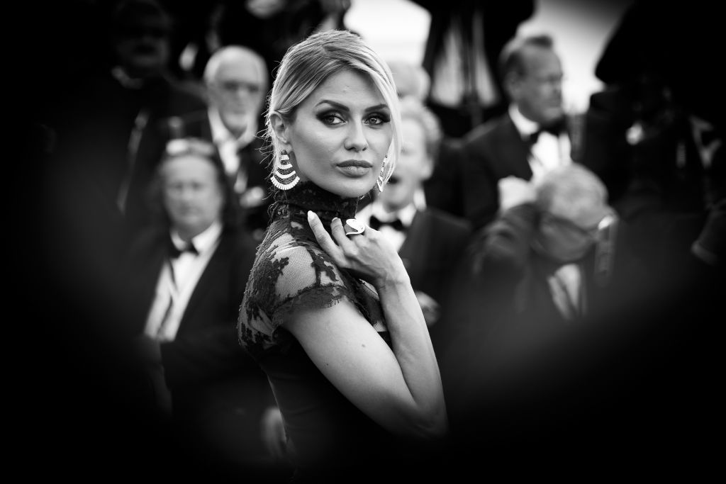 По-богатому: Виктория появилась на закрытии Каннского фестиваля-2017 в украшениях за 5 миллионов