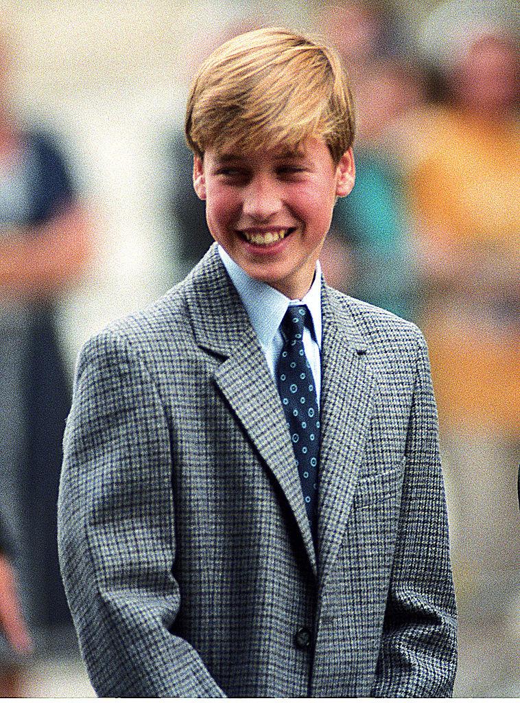 Искренний, улыбчивый и невероятно обаятельный: 35 ярких фото принца Уильяма в честь его 35-летия