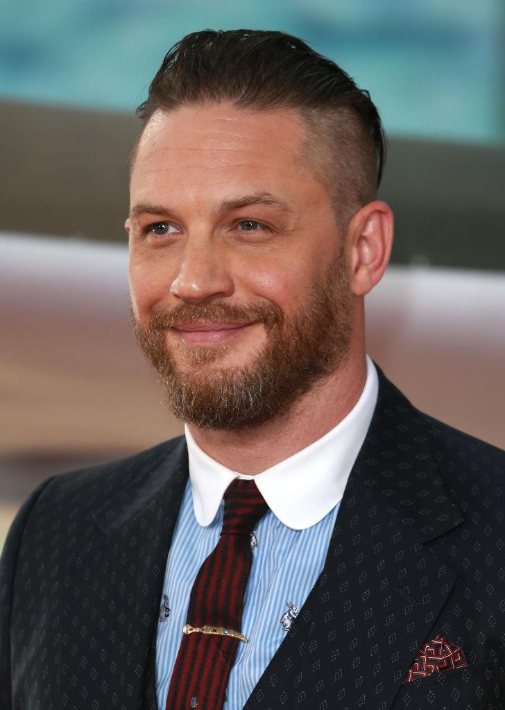 Ох, какие мужчины! 10 самых сексуальных британских актеров