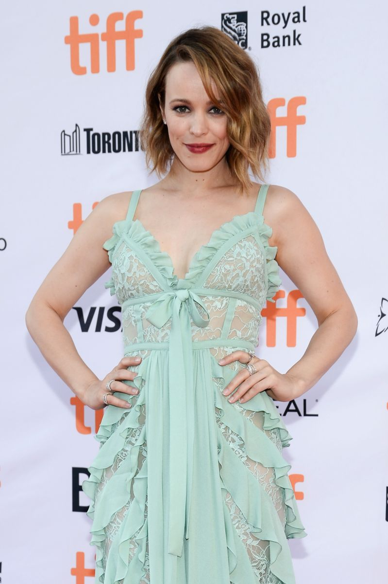 Кейт Уинслет, Дженнифер Лоуренс, Николь Кидман: голливудские красавицы блистают на кинофестивале в Торонто