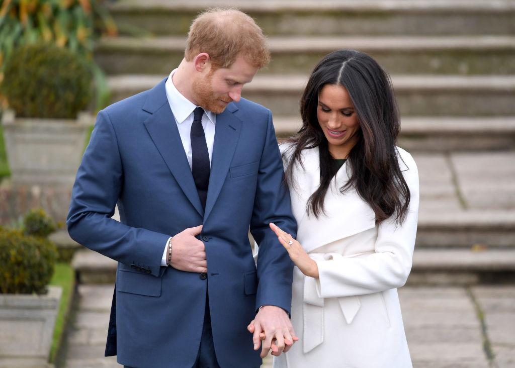 Тяжелая жизнь принцессы: что запретят делать Меган Маркл после свадьбы с принцем Гарри
