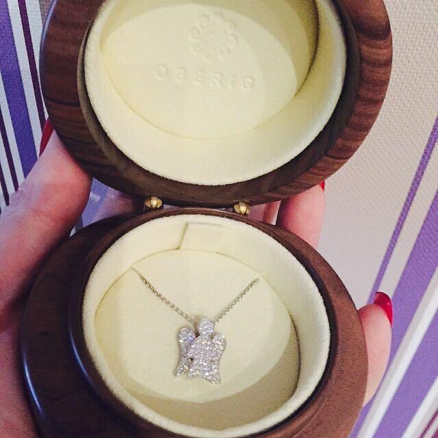 Ирина Билык получила шикарный подарок от отца своего второго ребенка