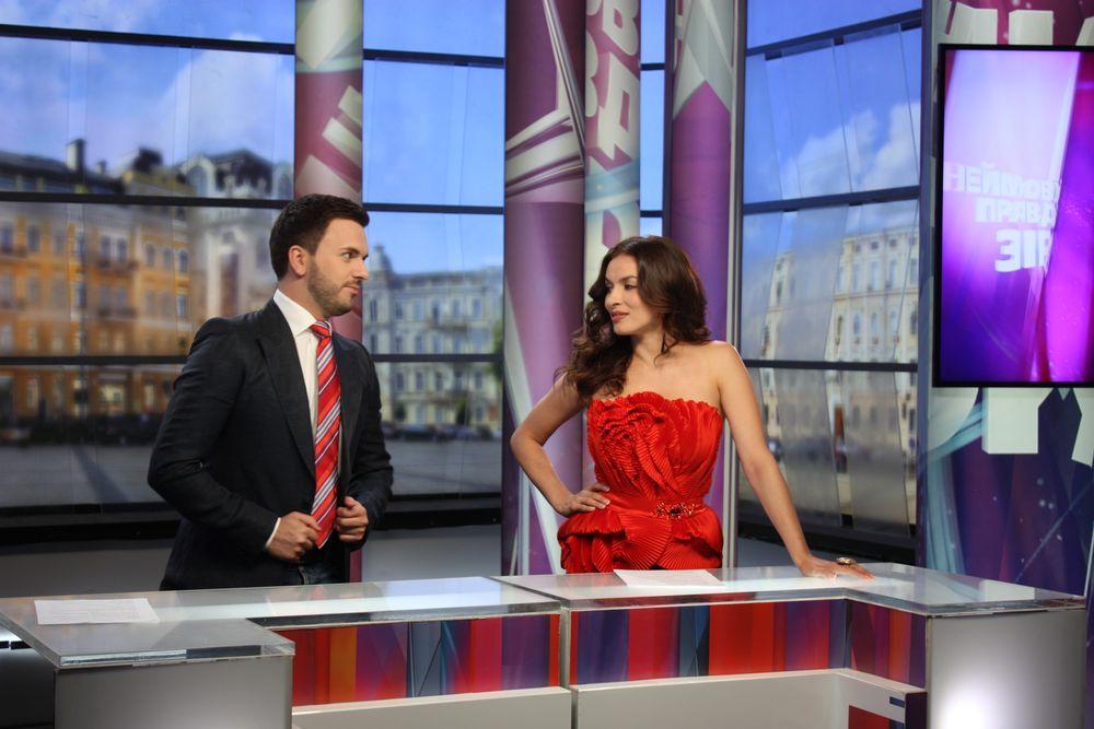 Григорий Решетник и Надежда Мейхер фото