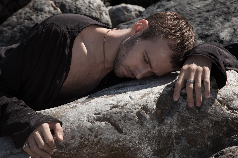 Новый клип Макса Барских на песню «Последний летний день»