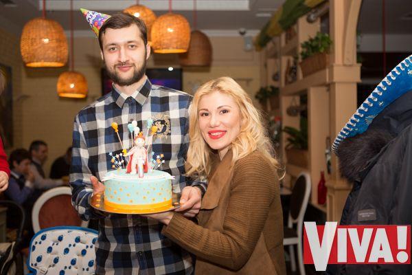 Тамерлан и Алена Омаргалиева впервые показали годовалого сына Тимура