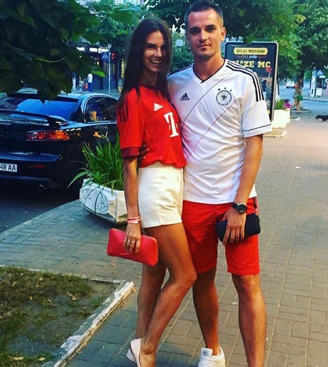 Александра Лобода вышла замуж