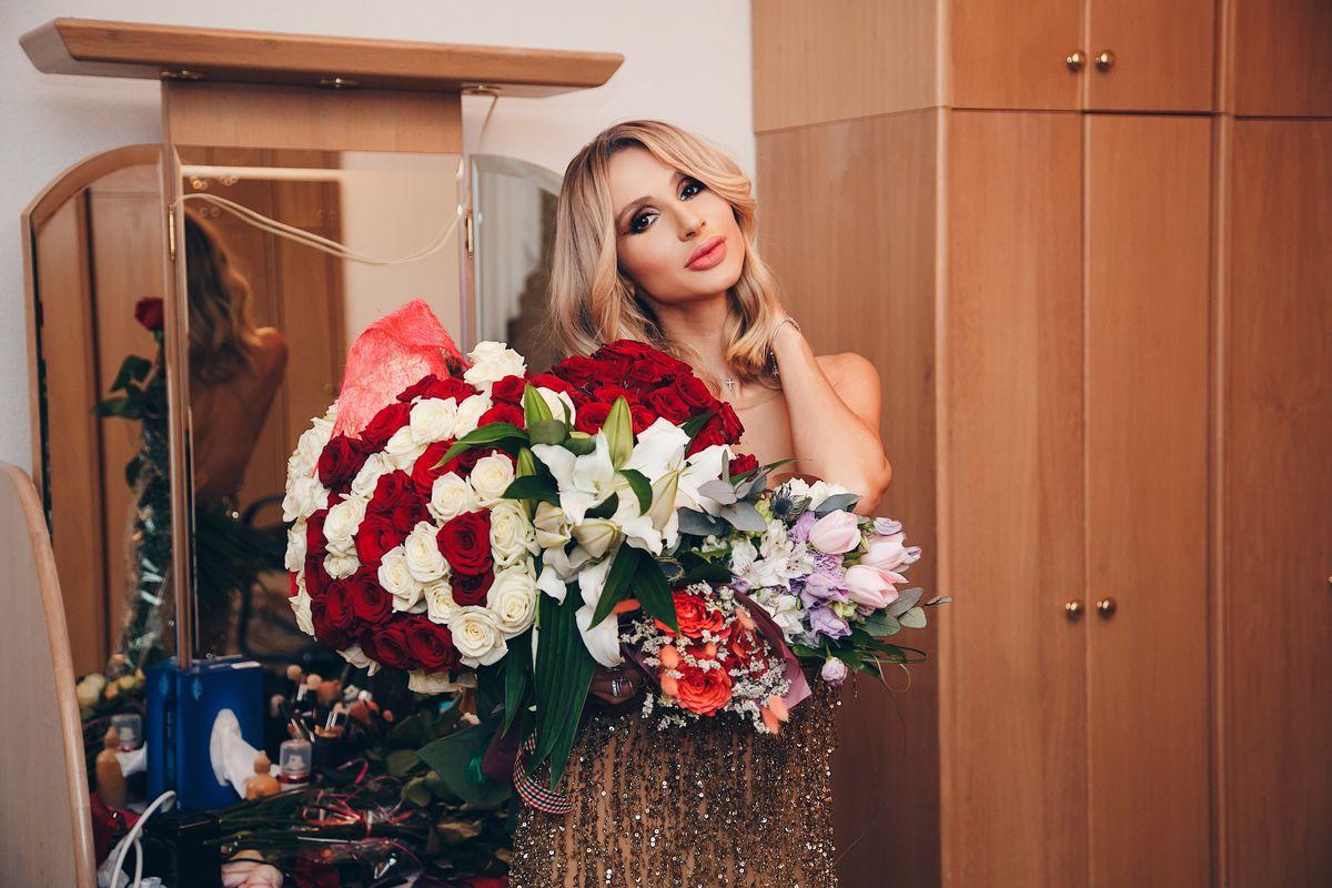 Светлана Лобода в Минске