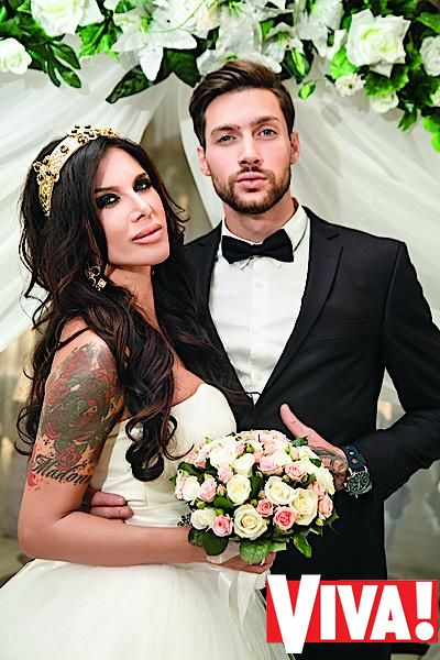 фото олег кензов и его жена