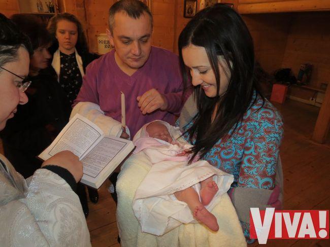 Соломия Витвицкая стала мамой ребенок фото