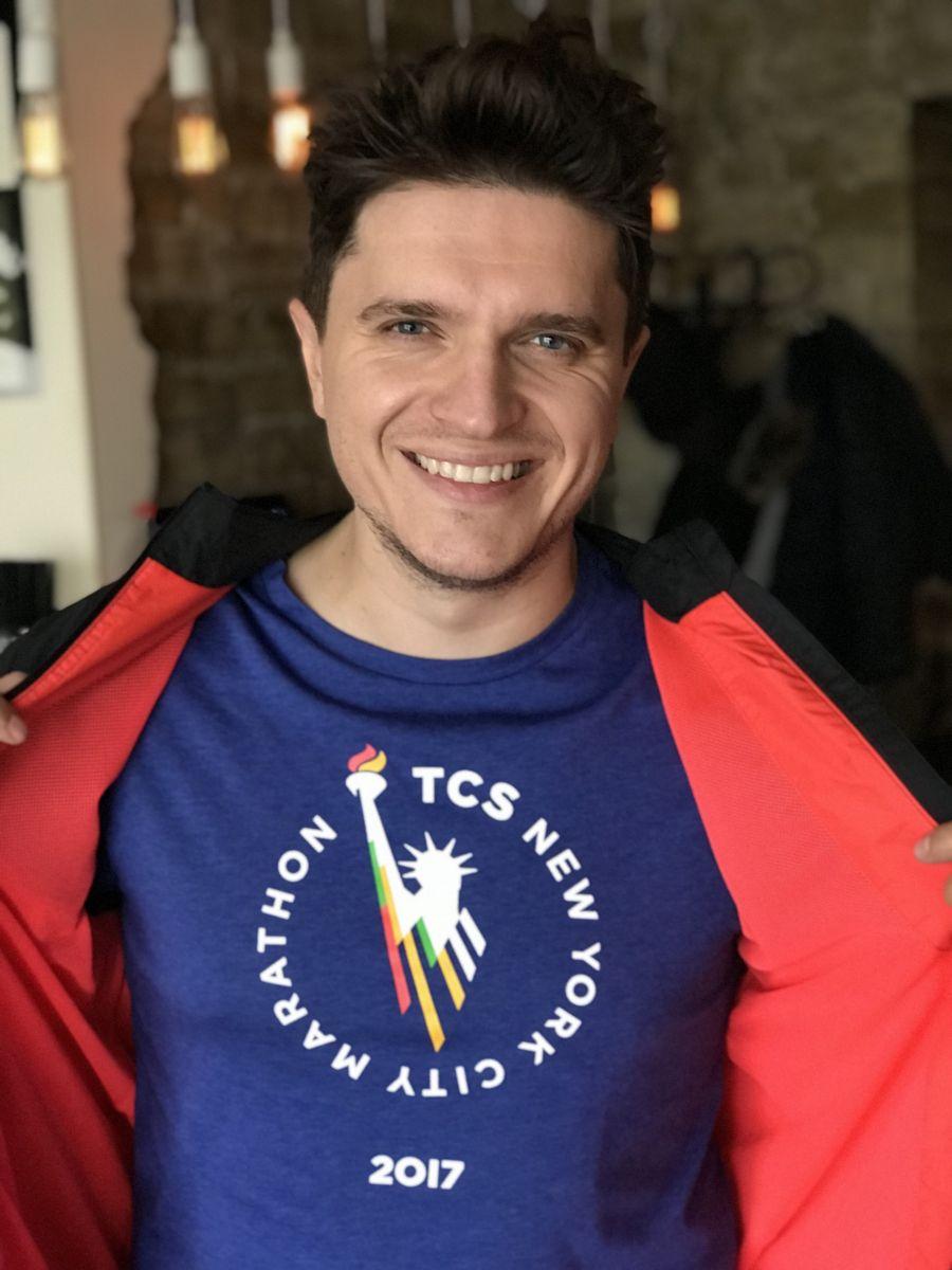 Звездный репортер Viva.ua: Анатолий Анатолич готов покорить Нью-Йорк