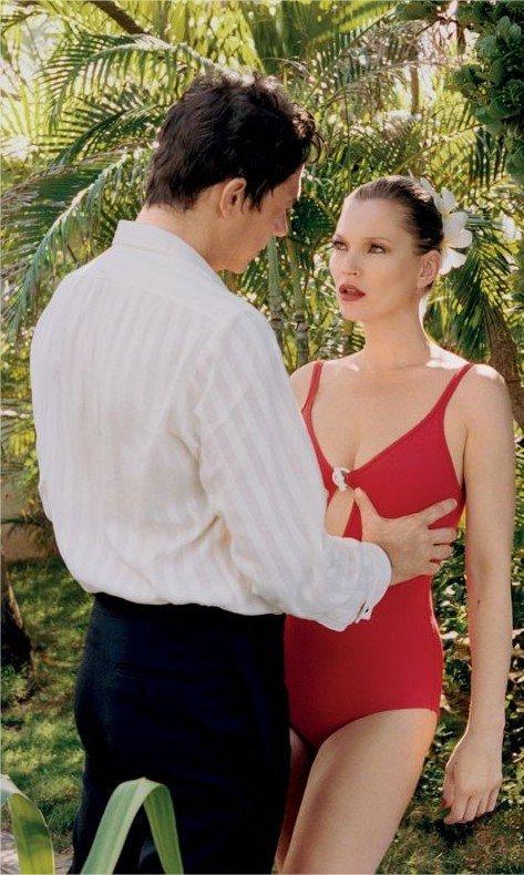 Звездная измена: супруг Кейт Мосс закрутил роман с молодой моделью