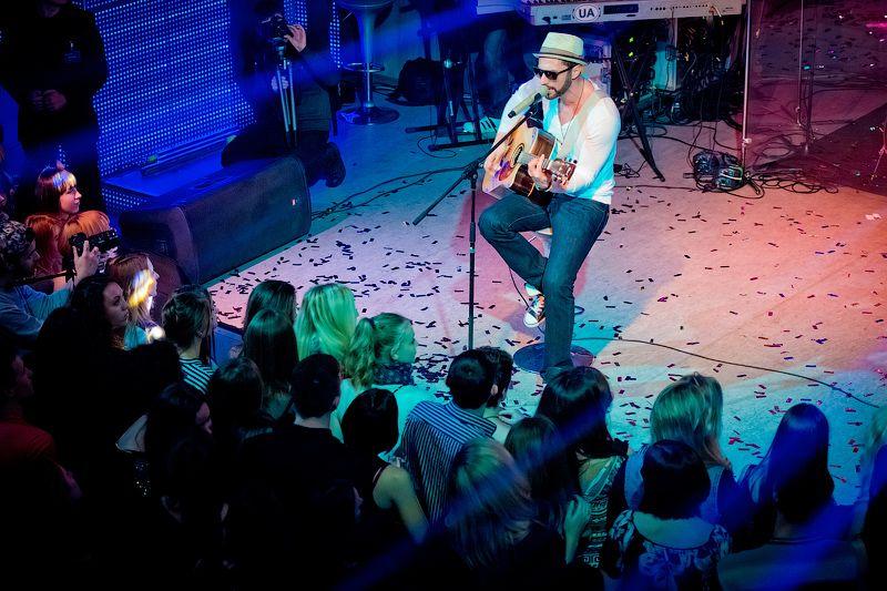 Андрей Kishe концерт 2013 фото