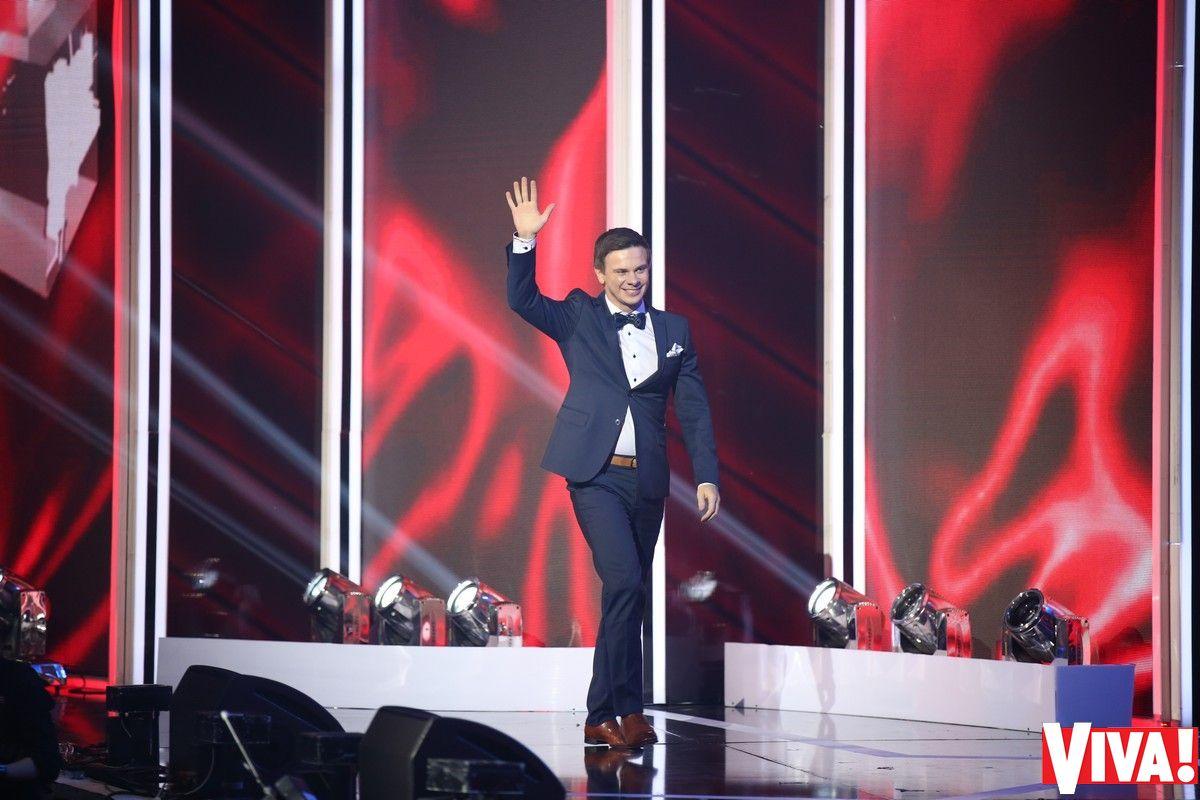 """Дмитрий Комаров о своей победе на """"Viva! Самые красивые- 2017"""": """"Это ваша победа!"""""""