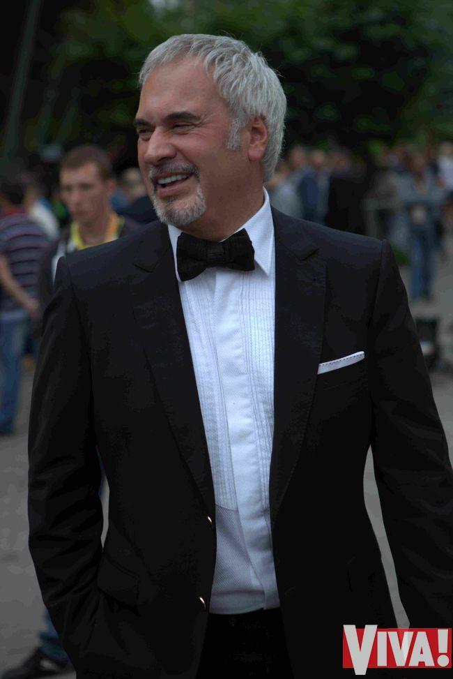 Валерий Меладзе фото