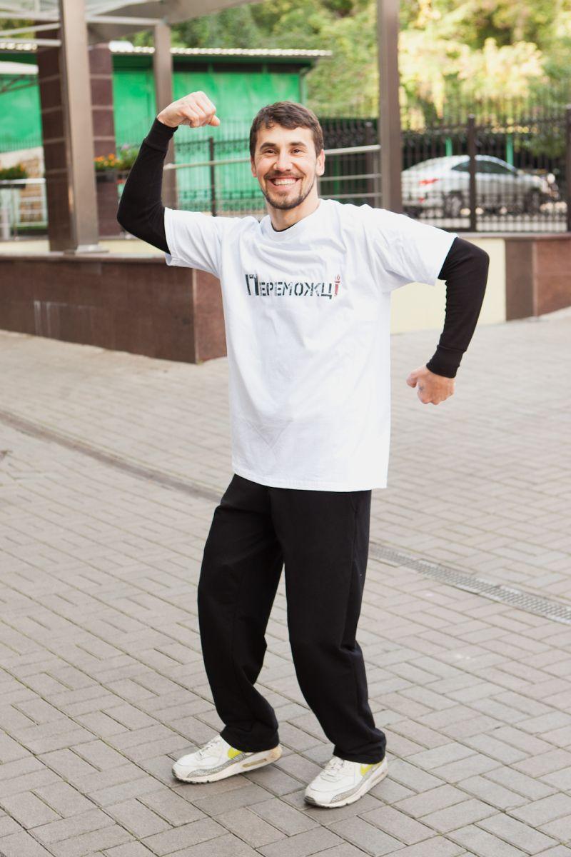 Елена Шоптенко, Ахтем Сеитаблаев, Егор Гордеев и другие звезды провели танцевальную зарядку для благотворительного забега