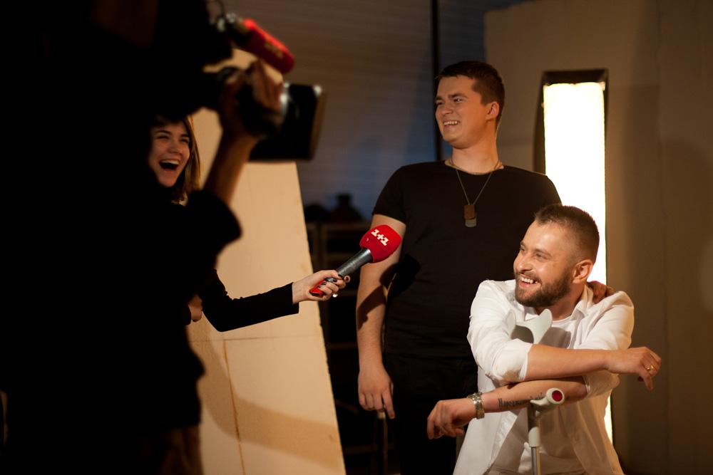 Спецвипуск Viva! Переможці: Назар Барилко