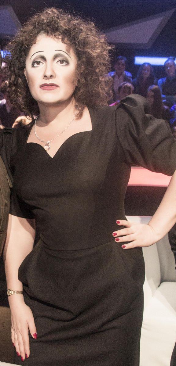 Наталья Могилевская похудела фото