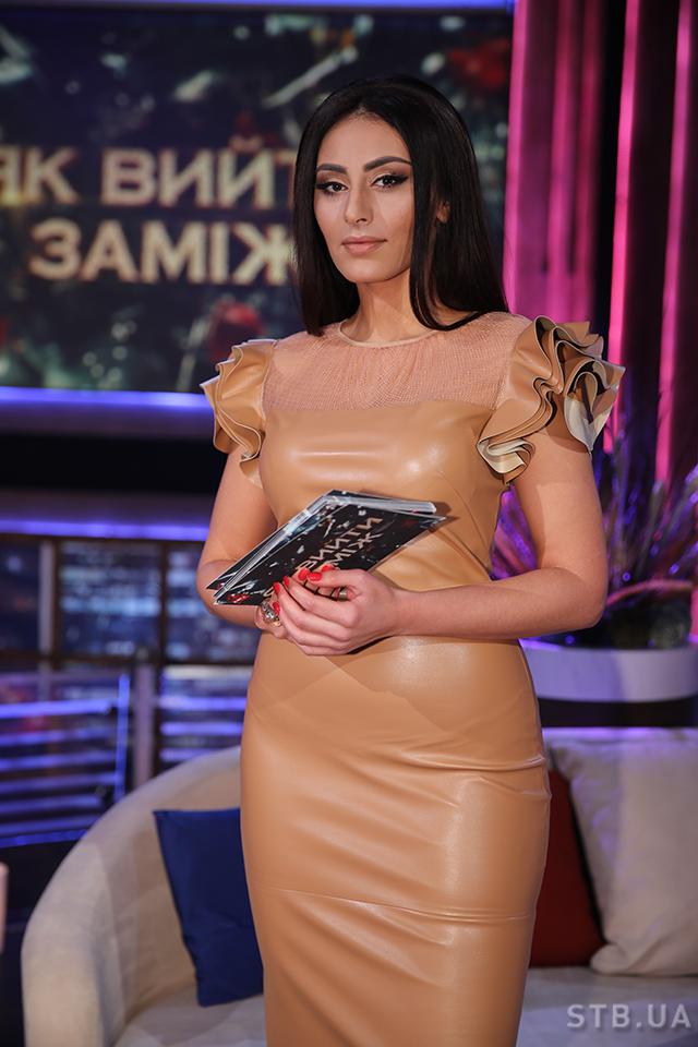 "Звезда проекта ""Холостяк"" Роза Аль-Намри похудела на 15 килограммов!"