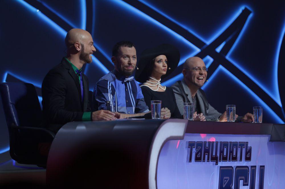 Татьяна Денисова фото 2013