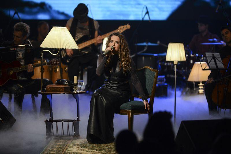Наталья Могилевская концерт Киев