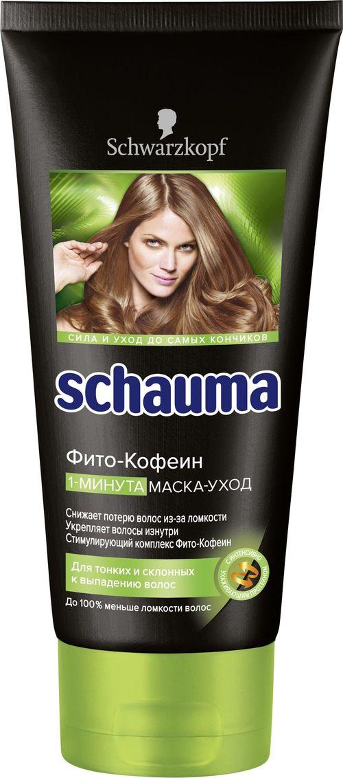 Schauma Фито-Кофеин