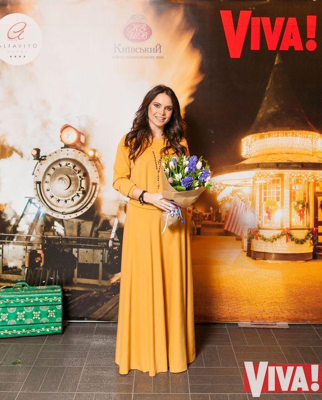 Лилия Подкопаева фото 2013