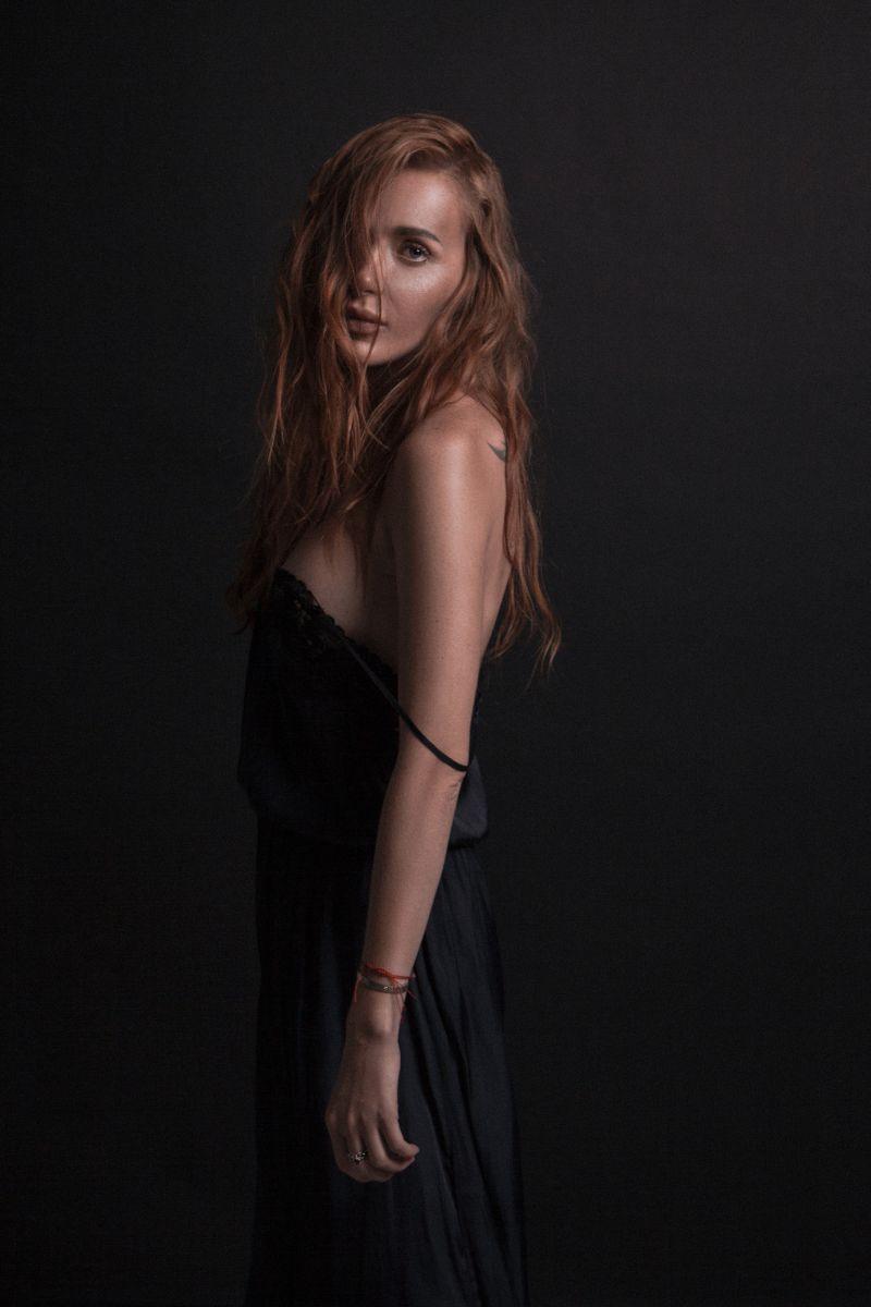 Слава Каминская объявила о начале сольной карьеры