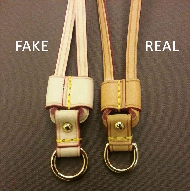 a3a40e6c7884 Как отличить настоящую сумку Louis Vuitton от подделки (Фото)