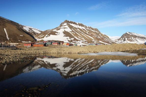 Город Свальбард