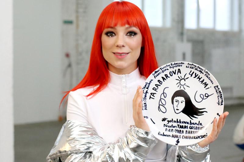 Tarabarova взбудоражила Киев громким ревом сирен