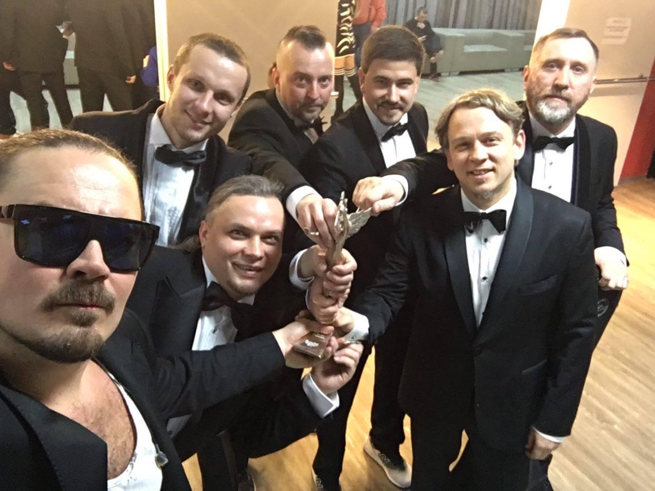 ТНМК получили премию Yuna-2017 за особые достижения в музыке