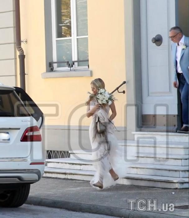 Вера Брежнева не пригласила на свадьбу своих родных