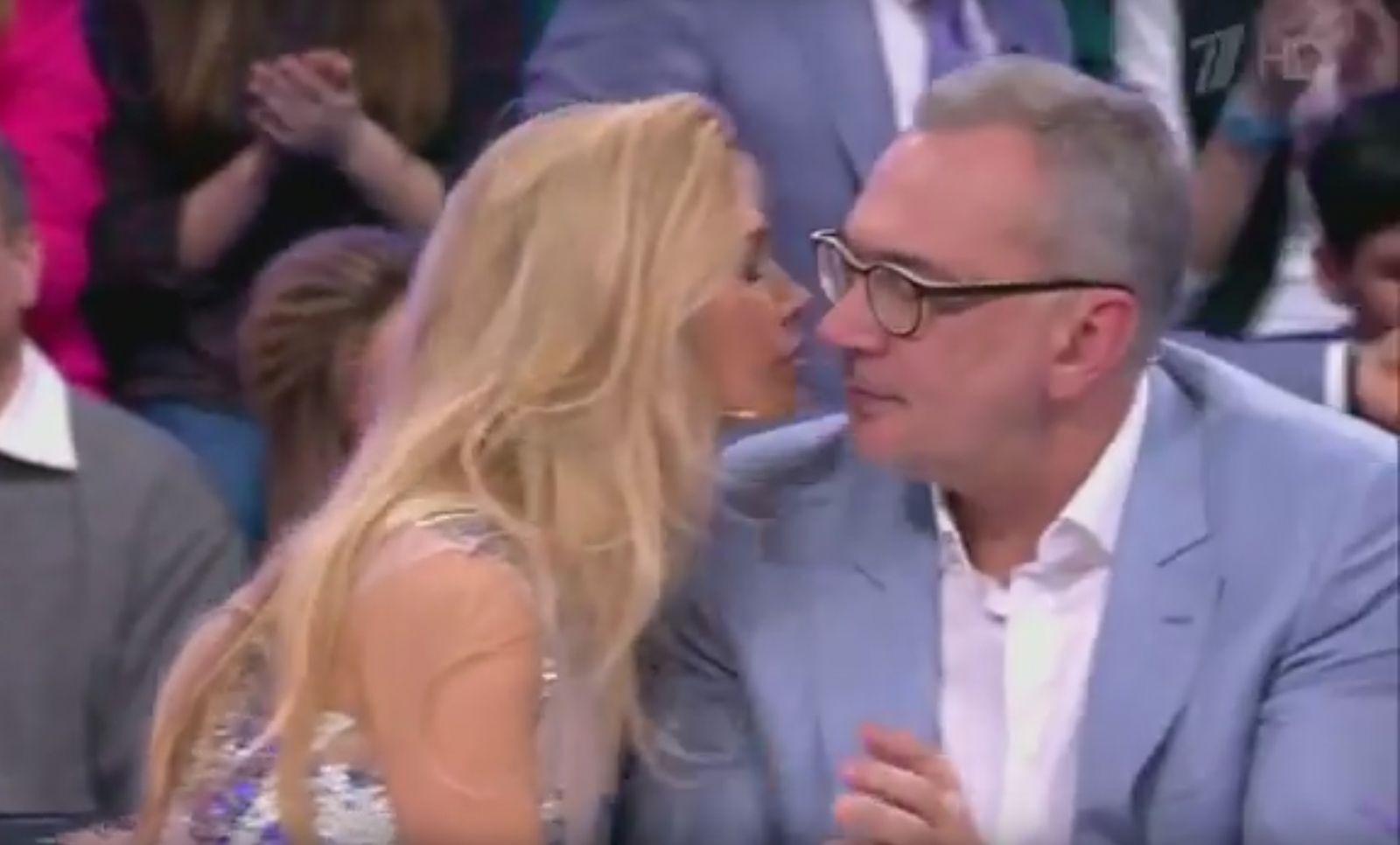 С момента развода Константина и Яны Меладзе прошло четыре года....