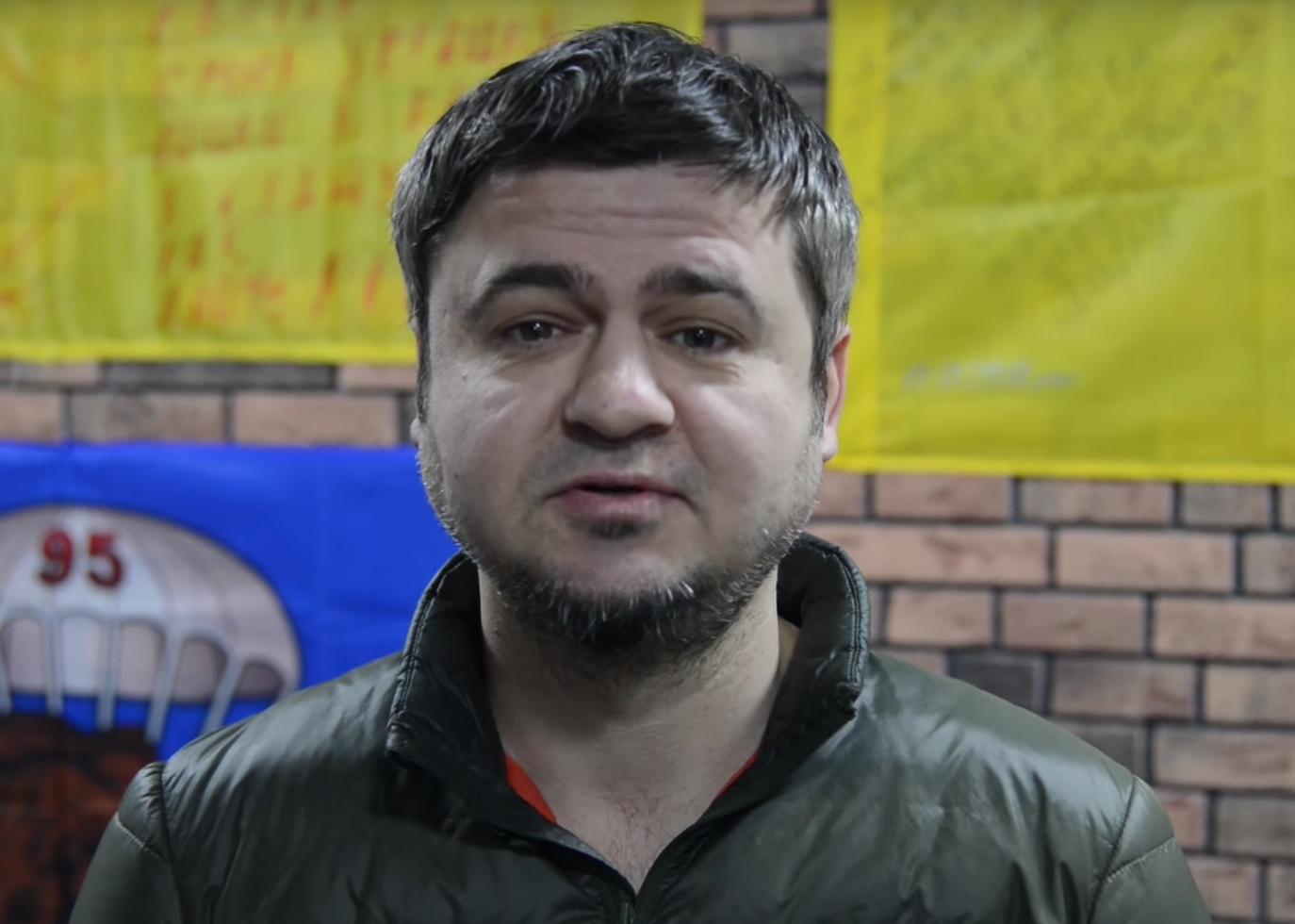 """Актеры """"Квартала 95"""" записали обращение к украинским военным"""